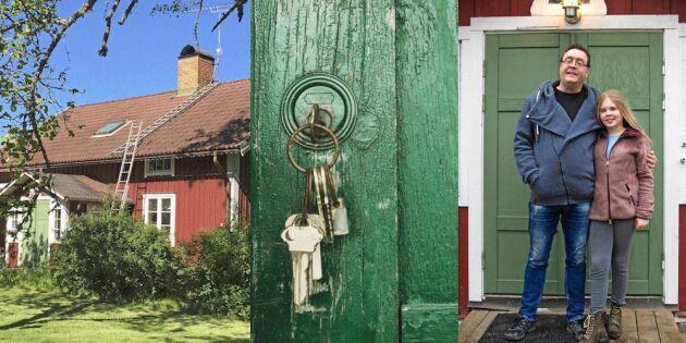 Hyr ut ditt hus – och finansiera renoveringen