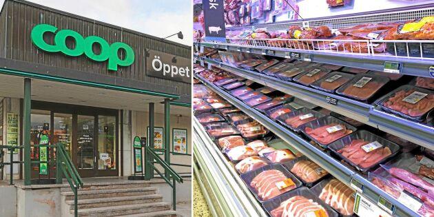 Mer svenskt kött i hyllorna