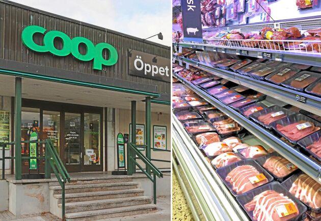 Coop kommer att ha flera kampanjer i höst för att få konsumenter att köpa svenskt kött.