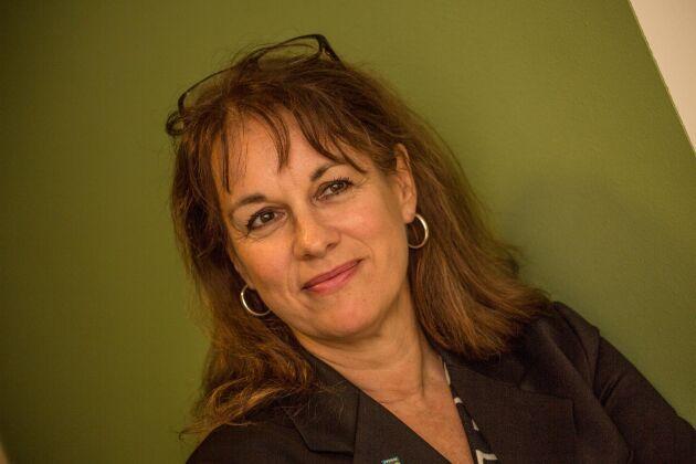 Maria Donis, vd för Svensk Fågel, är mycket kritisk till Livsmedelsverkets planer för ett nytt system för kontrollavgifter.