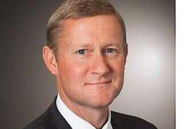 John C. May blir ny vd hos John Deere.
