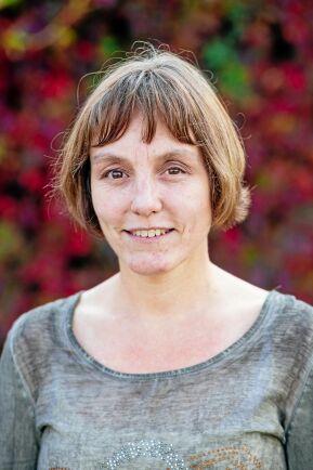 Carina Tollmar, hållbarhetschef på Oatly berättar att de är överraskade av engagemanget från lantbrukare.