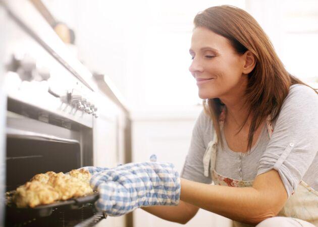 Smartaste jäsknepet: Lägg kylklampar i ugnen
