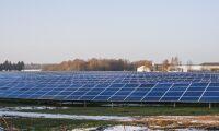 Vattenfall miljardinvesterar i solenergi