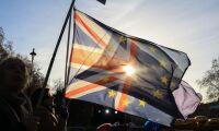 Brexit kan senareläggas enligt ministrar
