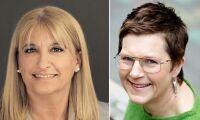 Två nya styrelseledamöter till Lantmännen