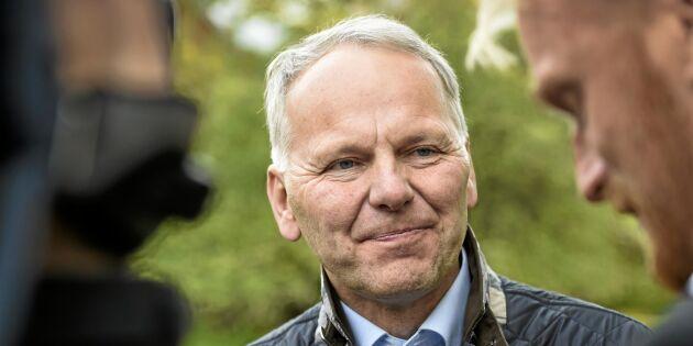 Ministern vill ersätta soja med finska åkerbönor 2025