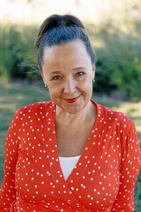 Annika Rydman, VD för Granö Beckasin.