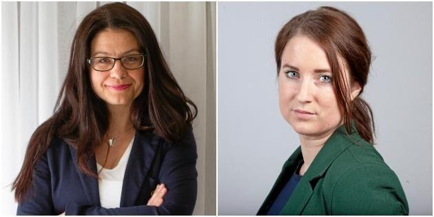 """C: """"Miljöpartiets EU-politik hotar svenskt skogsbruk"""""""