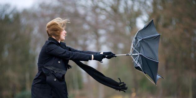 Därför är det så svårt att förutsäga vädret på sikt