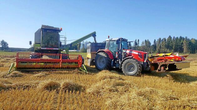 Tävlingen Årets bonde startar under våren nästa år och avslutas med en gala i Malmö på hösten.