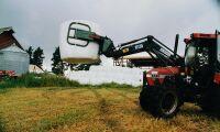 Modernisera lantbrukets arbetsmiljöarbete
