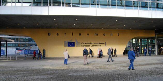Import av bioetanol bevakas av EU