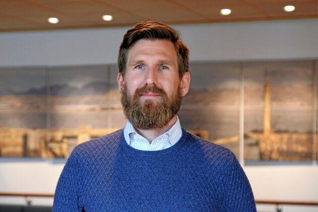 Fredrik Dacke, If