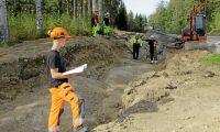 Stort sug efter vägbyggare