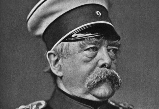 """""""Folk mår bäst av att inte veta hur korvar och lagar kommer till"""" är ett av många slagkraftiga citat som brukar tillskrivas Otto von Bismarck. Citatet kan dock tidigast beläggas i USA 1869 och började inte förknippas med järnkanslern förrän på 1930-talet."""