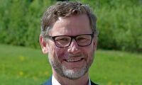 Norrskog får ny ordförande