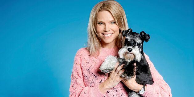 Sofia Rågenklint leder nya SVT-satsningen Fråga veterinären