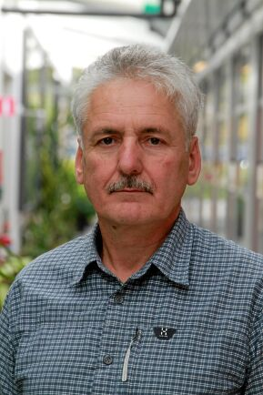 –Vi har ett globalt ansvar att åtminstone producera maten vi själva äter i Sverige, säger Thomas Kätterer, professor på Institutionen för Ekologi, Sveriges Lantbruksuniversitet.