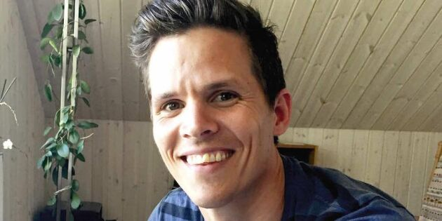 Thomas klippska affärsidé: en sajt med lediga frisörtider