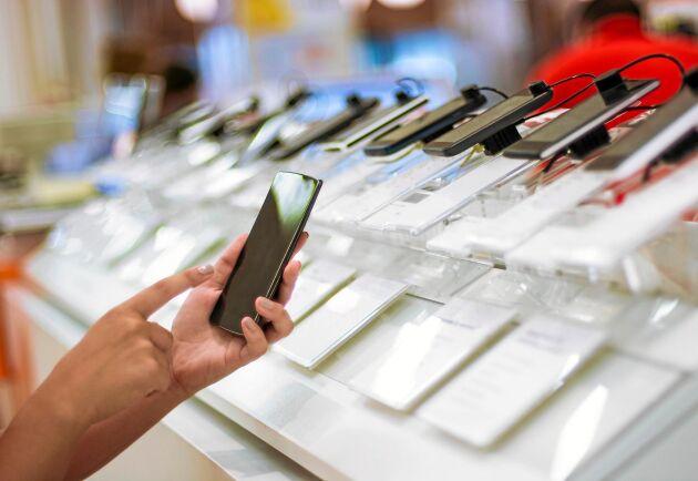 Om din gamla mobil är i bra skick kan den betala en hel del av kostnaderna på ditt nästa mobilköp.