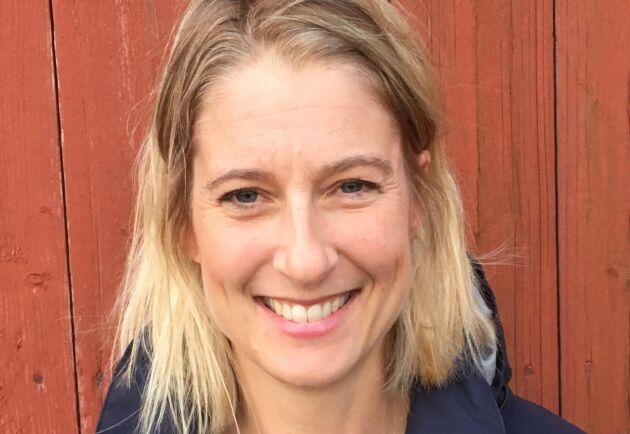 Pernilla Fischerström tycker att kraven på de enskilda upphandlarna är närmast orimliga.