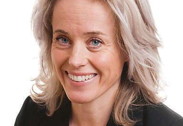 Jessica Wieslander, LRF Konsult.
