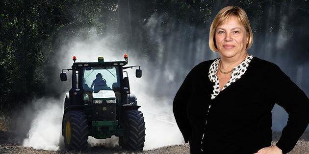 Ökad lönsamhet kan minska olyckorna på gårdarna