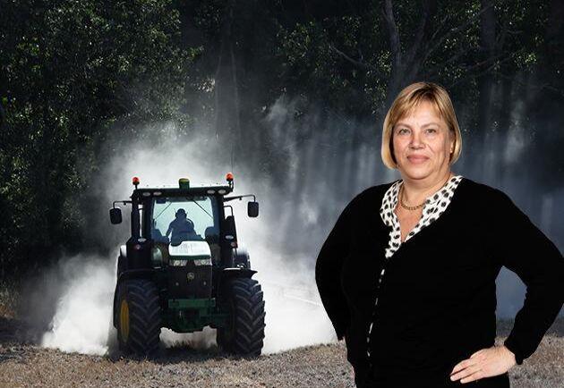 De flesta olyckor i jord- och skogsbruket inträffar vid arbete med maskiner och djur.