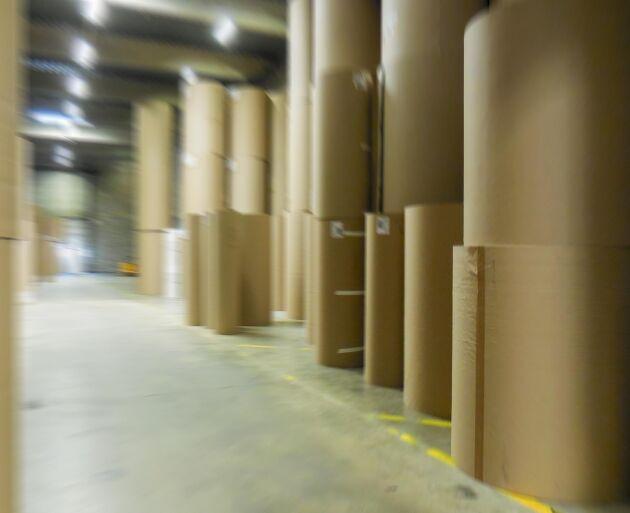 Massa- och papperskoncernen Stora Enso säljer sin andel om 60 procent i det kinesiska pappersbruket Dawang.