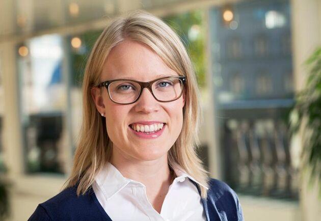 Kristina Yngwe