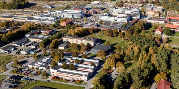 Nytt regeringsbeslut om SLU-utbildningar