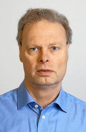 – Att räkna insatsemissionen som en form av utdelning får situationen att se bättre ut än vad den är, säger Håkan Rosenqvist, fristående ekonomikonsult.