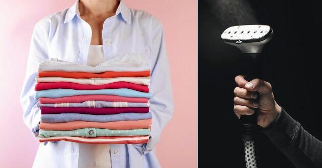 Modevärlden har använt den länge och nu letar sig steamern in i hushållen. Det finns flera saker värda att känna till innan strykjärnet byts ut.