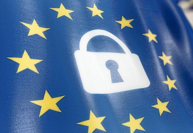 Den nya lagen ersätter PUL och gäller i hela EU.