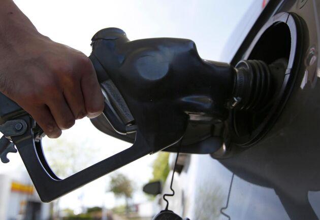 Ännu dyrare vid pumpen framöver.