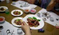 Hundkött allt mindre populärt i Sydkorea