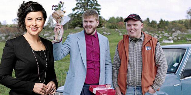Krönika: Korkade män och kuvade kvinnor – bilden av svenska landsbygden?