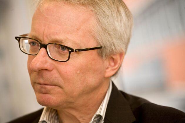 """""""Vi får se vad Jordbruksverket säger, men med största sannolikhet kommer målet att prövas i Förvaltningsrätten"""", säger Lars-Erik Lundkvist, jordbrukspolitisk expert."""