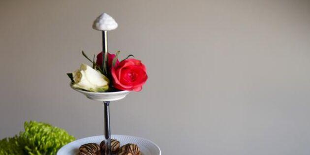 Bjud in till Afternoon tea – 6 läckra recept till tefikat