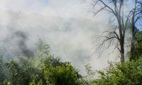 Varning för skogsbränder i stora delar av landet