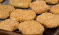 Företag förbjuds sälja 52 ton kycklingbitar