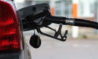 Högsta priset på bensin och diesel hittills