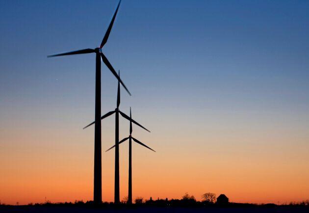 Vindkraft inte är ett experiment, skriver Daniel Badman.
