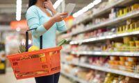Lägsta matpriserna i världen på två år