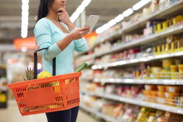 I november sjönk matpriserna i världen till den lägste nivån sedan maj 2016, enligt siffror från FN.