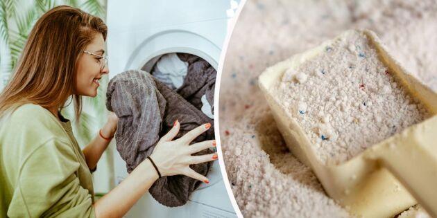 Sant och falskt om tvätt – experten reder ut 14 vanliga myter