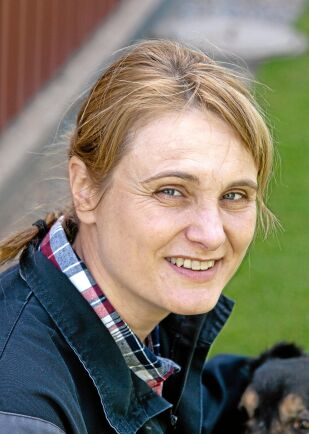 Heléne Gunnarson, vice ordförande för Arla.