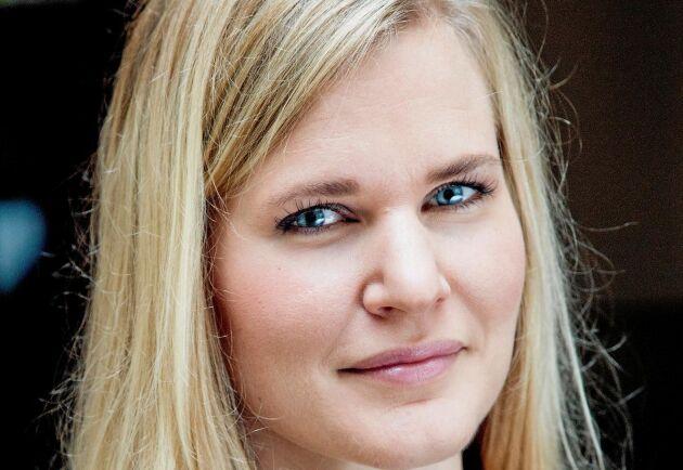 Mia Asplund är psykolog och har skrivit självhjälpsboken Fri från tvång som handlar om OCD.