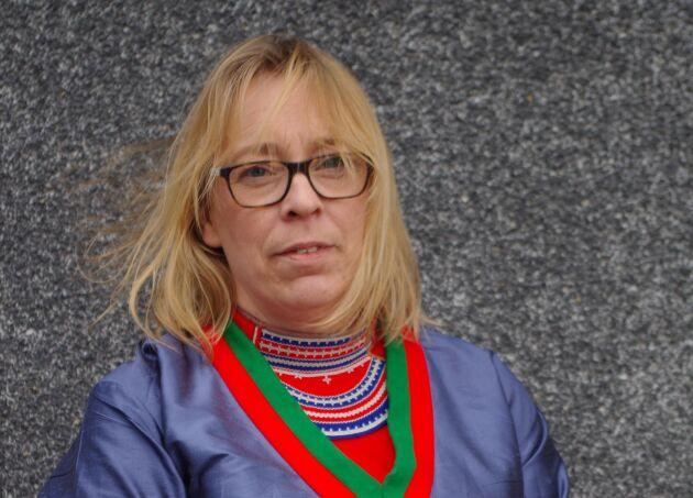 Jenny Wiik Karlsson, verksamhetschef/förbundsjurist SSR.